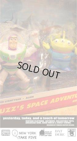 画像1: TOY STORY  BUZZ'S SPACE ADVENTURE GIFT SET