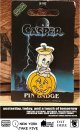 "CASPER 1995 ""PUMPKIN"" PIN BADGE"