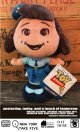TOY STORY GIGGLE McDIMPLES DOLL