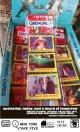 """GREMLINS 1980'S D.STOCK CARDS SET """"G"""""""