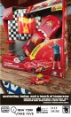 "CARS INTERACTIVE FLAG FINISH ""LIGHTNING McQUEEN"""