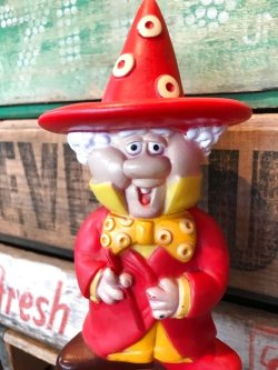 "画像1: CAMPBELL SOUP ""WIZARD OF OS"" 1970'S FIGURE"
